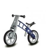 Vélo pour spécialiste vente de vélo - Très léger en fibre de verre (3,2kg), confort réglable, pneu en polyuréthane dur