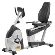 Vélo semi allongé - Poids maxi utilisateur : 135 kg