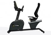 Vélo semi-allongé pour personnes à mobilité réduite - Poids maximum utilisateur : 190 kg