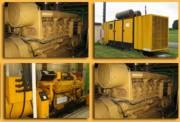 Vente de matériel industriel d'occasion