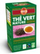 Vente thé vert bio darjeeling - Thé vert bio Dajeerling 40g