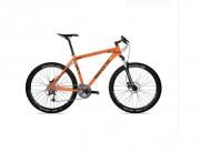 Vente VTT pour grossiste - Couleur orange mat. Poids: 11,1 kg