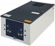 Ventilateur à filtre intégré - Dimensions l x P x H extérieures : 305 x 555 x 210 mm
