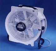 Ventilateur brasseur pour horticulture - Capacité (m3/h) : 5050 - 7760
