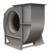 Ventilateur centrifuge acier basse pression serie BPc - Ventilateur special pour process industriel 50 Pa à 2000 Pa
