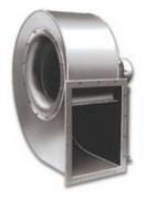 Ventilateur centrifuge acier basse pression serie BPR - Ventilateur special pour process industriel 50 Pa à 2000 Pa