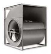 Ventilateur centrifuge acier basse pression serie BPRc - Ventilateur special pour process industriel 50 Pa à 2000 Pa