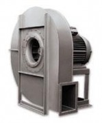 Ventilateur centrifuge acier haute pression serie APR - Ventilateur special pour process industriel 5000 Pa à 40000 Pa