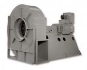 Ventilateur centrifuge acier haute pression serie APR./N8 - Ventilateur special pour process industriel 5000 Pa à 40000 Pa