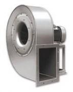 Ventilateur centrifuge acier moyenne pression serie EU - Ventilateur special pour process industriel 2000 Pa à 5000 Pa