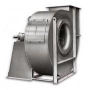 Ventilateur centrifuge acier moyenne pression serie EUc - Ventilateur special pour process industriel 2000 Pa à 5000 Pa