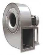 Ventilateur centrifuge acier moyenne pression serie EUM - Ventilateur special pour process industriel 2000 Pa à 5000 Pa