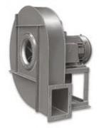Ventilateur centrifuge acier moyenne pression serie TF TG TH - Ventilateur special pour process industriel 2000 Pa à 5000 Pa