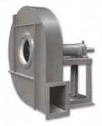 Ventilateur centrifuge acier moyenne pression serie TFc TGc - Ventilateur special pour process industriel 2000 Pa à 5000 Pa