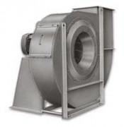Ventilateur centrifuge acier moyenne pression serie TR - Ventilateur special pour process industriel 2000 Pa à 5000 Pa