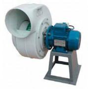 Ventilateur centrifuge anti-acides - Débit d'air : De 150 à 6200 m3/h