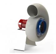 Ventilateur centrifuge anticorrosion - Volute et turbine en polypropylène anti-corrosion