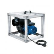 Ventilateur centrifuge électrique - Puissance électrique : 370 W