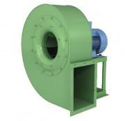 Ventilateur centrifuge métallique - Débit de 130 à 12000 m³/h
