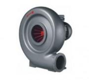 Ventilateur centrifuge métallique moyenne pression - Débit de 100 à 1600 m³/h - Ventilateur métallique