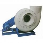 Ventilateur centrifuge plastique à transmission - Ventilateur centrifuge plastique