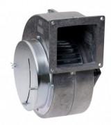 Ventilateur de forge électrique avec moteur de 230 V monophasé - Moteur : 230 V monophasé - Puissance : 240 W