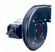 Ventilateur de forge électrique avec interrupteur de 220 V - Moteur : 230 V monophasé - Puissance : 30 W