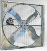 Ventilateur de recirculation d'air - Disponible en plusieurs dimensions avec les moteurs adaptés
