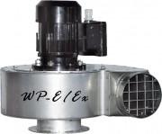 Ventilateur extracteur - En inox