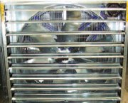 Ventilateur extracteur turbine - Capacité (m3/h) : 19 880