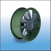 Ventilateur helicoidal direct serie EVF - Ventilateur helicoidal
