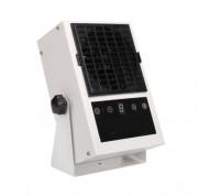 Ventilateur ioniseur de table à soufflerie intelligente - Surveillance de la balance ionique avec affichage