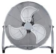Ventilateur professionnel au sol 30 cm - Débit d'air : 3 500 m3/h