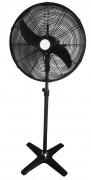 Ventilateur professionnel sur pied - Débit d'air : 10 500 m3/h