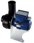 Ventilateur radial à courant triphasé - A courant triphasé