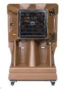 Ventilateur rafraichisseur - Réduction de température de 5 à 15°C