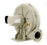Ventilateurs de forge électriques permettant d'alimenter 2 foyers - 400 V triphasé ou 230 V monophasé - Puissance : 75 W