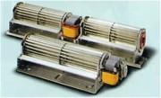 Ventilation atelier industriel - Ventilateur tangentiel