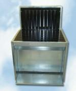 Ventilation table aspirante - Supporter charges allant jusqu'à 250 kg/m²