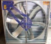 Ventillation extracteur - Capacité (m3/h) : 14 550