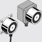 Ventouse Electro-Magnétique antidéflagrante