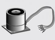 Ventouse Eléctro-Magnétique avec relais contact (exécution ST)