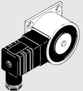 Ventouse Electro-Magnétique IP 65 - GD 50 R 26 I