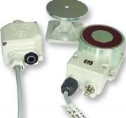 Ventouse électromagnétique ATEX - Puissance : 650 N (soit environ 65 Kg) - 1300 N - 2000 N