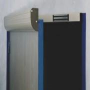 Ventouse électromagnétique porte - Maintien la porte fermé via son électro-aimant