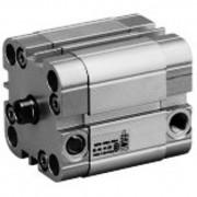 Vérin pneumatique compact - Vérin compact série KPZ