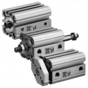 Vérin pneumatique modèle standard - Vérin compact série CCI