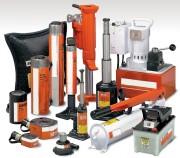 Vérins hydrauliques - Vérins simple ou double effet, compacts, courts ou creux