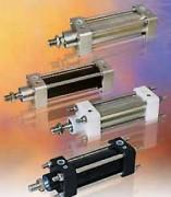 Vérins pneumatiques pour presse 1000 daN - Force max (daN) : de 200 à 1000