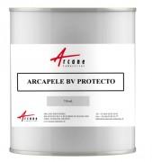 Vernis Pelable Bleu Anticorrosion Protection Temporaire Pistolet Basse-Pression - ARCAPELE BV PROTECTO BLEU : Revêtement temporaire